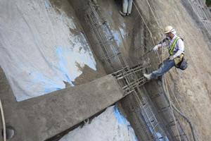一般国道229号せたな町美谷改良工事 施工イメージ