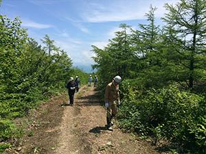 函館林業土木協会 社会貢献活動